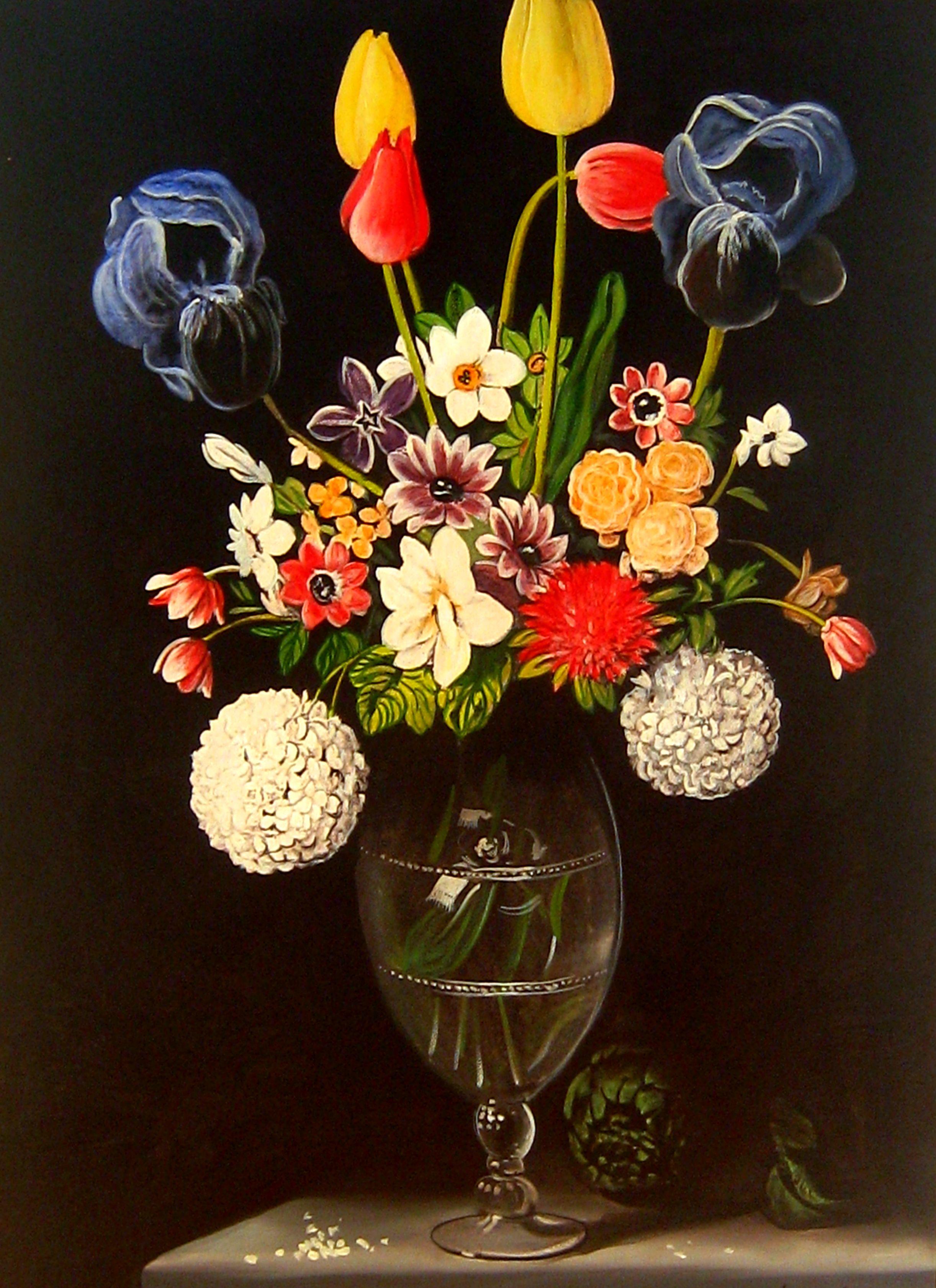 Immagini vasi di fiori immagini vasi di fiori composizioni for Composizioni natalizie in vasi di vetro
